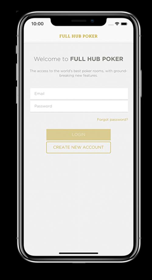 Full Hub Poker Integral Solution For Live Poker Management